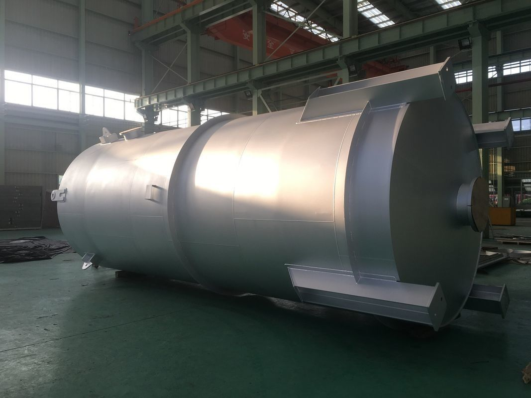 So2 Marine Ship Exhaust Gas Cleaning System