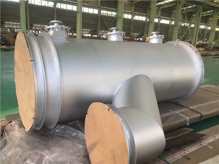 So2 Cleaning Marine Desulfurization Puyier Scrubber