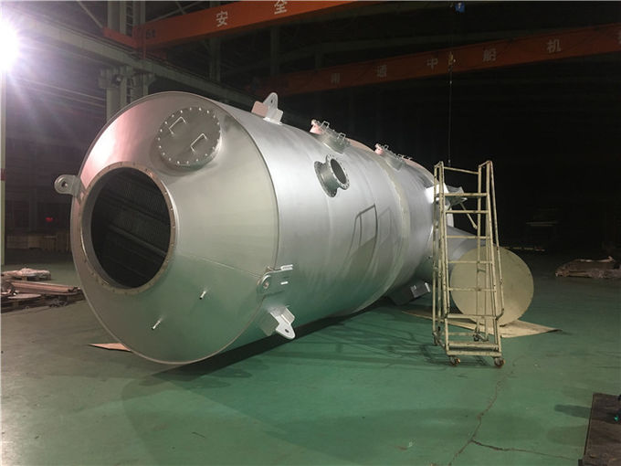 Ships Vessel Marine Exhaust Gas Cleaning System